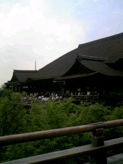 5/26 神戸→京都へ。